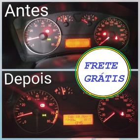 Frete Gratis Pelicula Polarizada Original Painel Fiat Stillo
