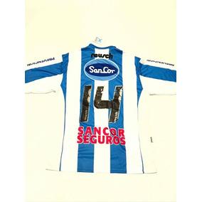Camiseta Atletico Rafaela Sancor Utileria #14