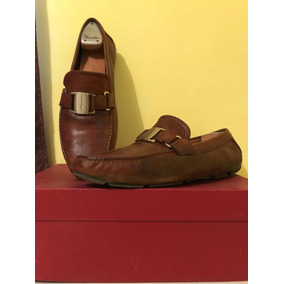 24d3c0fc2c1 Zapatos Clon Salvatore Ferragamo Mocasines - Zapatos de Hombre en ...