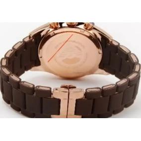 cb03ffef4eb Pulseira Relógio Armani Ar 5839 - Relógios no Mercado Livre Brasil