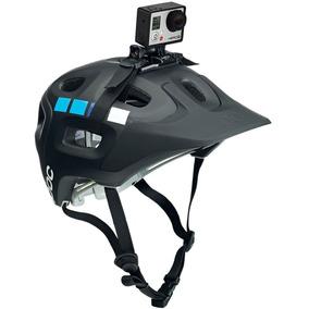 Montura Elástica Camara Gopro Para Casco Bicicleta Moto