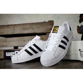 Blanco Accesorios Y Zapatos Dorado Adidas Con Ropa En YSx75Sf