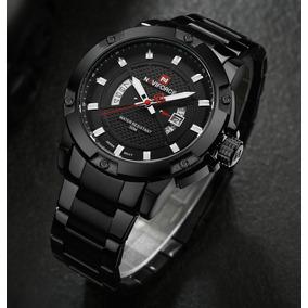 c13ac37c13a Relogio Navi Force Nf9085m - Relógios no Mercado Livre Brasil