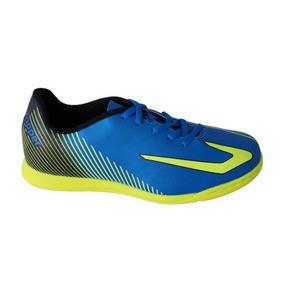 ad14159ac92ba Chuteira Topper Dynatech Dominator Ultra - Chuteiras de Futsal para ...