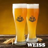 Kit De Insumos Cerveja Artesanal Estilo Weiss 20 Litros