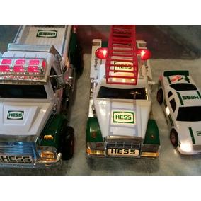 Carrinhos De Coleção Da Hess