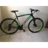 Bike Puma Aro 29, Quadro 21