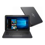 Laptop Dell Inspiron 3180 Amd A6 11.6 4gb 32gb W10 Bt Nuevo