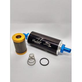 Filtro De Combustível Lavável 12mm Grande Vm
