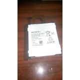 Pila De Sony Z1s