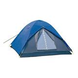 Barraca De Camping Tipo Iglu Fox Para Até 5 Pessoas Nautika