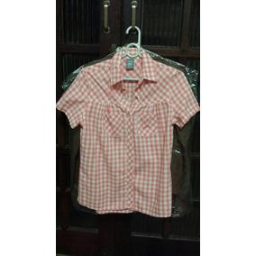 Camisa Xadrez Hering - Calçados 07bde448eaf