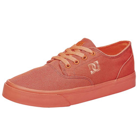 Tenis Urbano Mujer Dc Shoes 73893 Oi18 Env Gratis