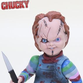 Boneco Chucky Neca - Brinquedos e Hobbies no Mercado Livre Brasil b2b546d4e3