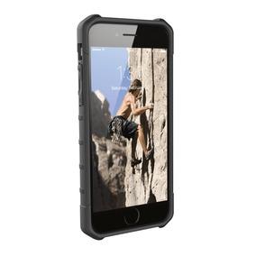 Funda Para Iphone 8/7/6s Case Pathfinder Series Negro Uag