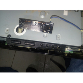Teclado De Comandos Tv Lg 42ld420