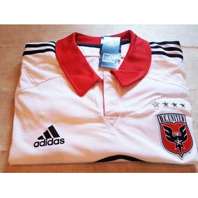 Camiseta adidas Dc United Mls 2xl Con Envio Gratis
