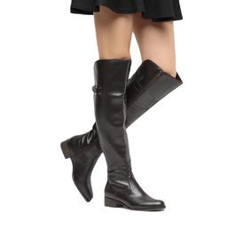 f232d713de Sapato Pala Feminino - Botas Via Uno no Mercado Livre Brasil