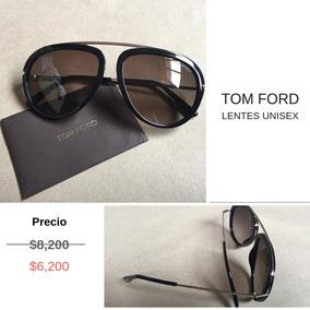 f1857bd53793a Tom Ford Black Nikita Sunglasses - Lentes en Mercado Libre México
