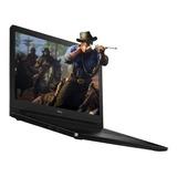 Notebook Dell I5 7200u 8gb Ddr4 1tb Dvd Wifi Windows 10 Pro
