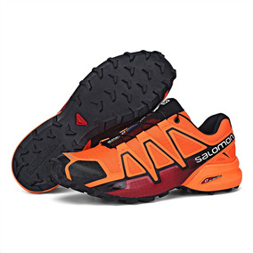 Tenis Speedcross 4 Cs Orange