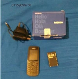 Nokia 1110 Funcionando !