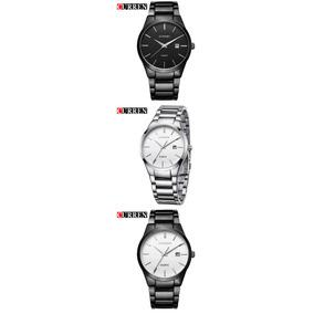 Reloj Formal, Elegante, Marca Curren