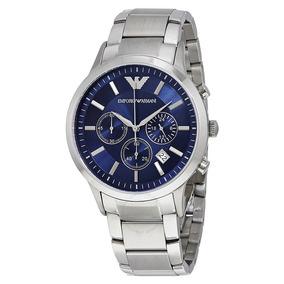 8d5a95aa702 Ar2448 - Relógio Emporio Armani Masculino no Mercado Livre Brasil