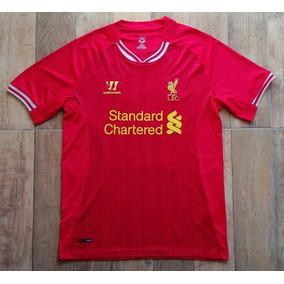 e23985fd77813 Camisetas de Clubes Extranjeros Adultos Liverpool en Mercado Libre ...