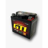 Bateria De Moto 6 Amperes Titan E Bros 150 Xre 300 Ybr 125