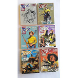 Tex Anual Mythos Historias Completa 06 Gibi Hq Frete Grátis