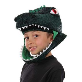 Mascara T-rex Dinosaurio Jurassic World Disfraz