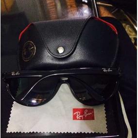 9d6c816a8c018 Wayfarer Preto Modelo Tradicional Ray Ban - Óculos no Mercado Livre ...