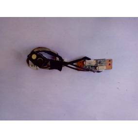 Microfone Sony Vaio Modelo Vgc-lt23e- Pc-tv
