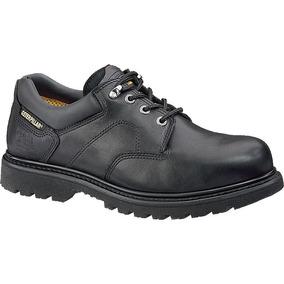 Caterpillar Ridgemont Oxford Work Shoes