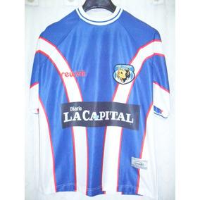 Camiseta De Tiro Federal - Camisetas de Clubes Nacionales en Mercado ... 875865ab8c011