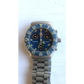 Relógio Tag Heuer Fórmula 1 Original