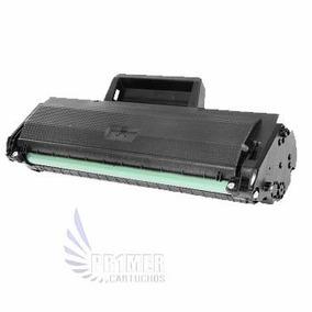 Cartucho De Toner Comp Samsung D104 S Ml1665 Ml1860 Scx3200