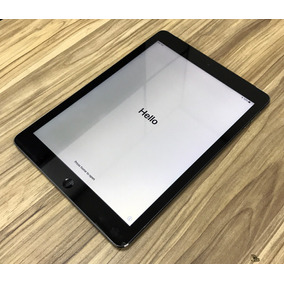 Apple Ipad Air A1475 32gb Wifi + 4g Tela 9.7 Promoção!