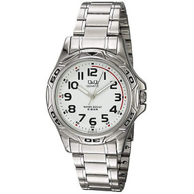a3906b0175ea Relojes Q Q Hecho Por Citizen Colores Tipo Swatch Ultraplano ...