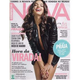 Revista Nova Cosmopolitan Ano 42 N 11 Nov 2014 Isis Valverde