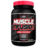 Whey Muscle Infusion 907g Nutrex