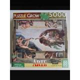 5000 Pçs A Criação De Adão Michelangelo (grow) no Mercado Livre Brasil dd71e72410c