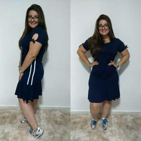 86e91070e Roupas Femininas Vestido Plus Size Promoção