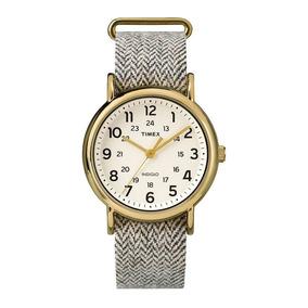 Relógio Timex Weekender Tw2p71900ww/n - Revenda Autorizada