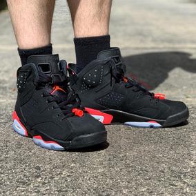 2b2f5a32d5c Zapatillas Importadas  Nike Jordan Retro 6  Para Hombre