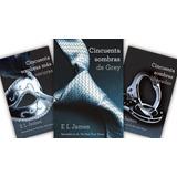 Trilogía 50 Sombras De Grey + Conociendo A 50 Sombras (pdf)