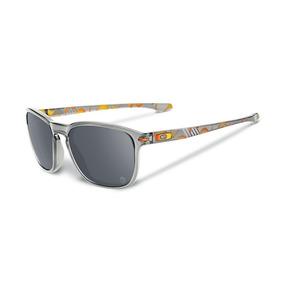 Oculos Oakley Enduro Grey Ink Black Iridium Rio Frete Gratis