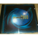Cd Nuevo Original Importado Electronica Disco House Bs 5900