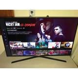 Smart Tv Samsung 40 J5300